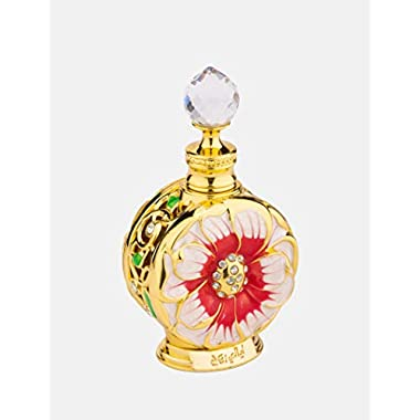 LAYALI Rouge Perfume Oil for Women 15mL | Sweet, Juicy and Tropical Oriental Parfum | Sultry Coconut, Sandalwood and…