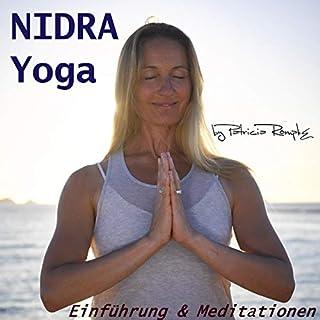 Nidra Yoga Titelbild