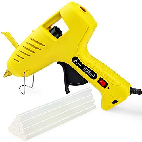 Joypea Heavy Duty Melt Glue Gun Kit