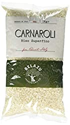"""Created in 1983, known as the """"King of Italian Rice"""", Carnaroli differs from the more common Arborio rice, which guarantees an unctuous risotto with an Al Dente bite Risotto Rice Risotto Rice"""