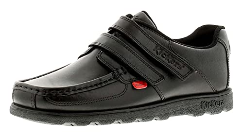 Kickers Fragma Strap Zapatillas con velcro para chico