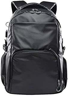 Fyuanmeiibb Backpack, College Backpack For Business Travel ,Fits 15.6 Inch Laptop ,Waterproofed Whippersnapper Packable Ba...