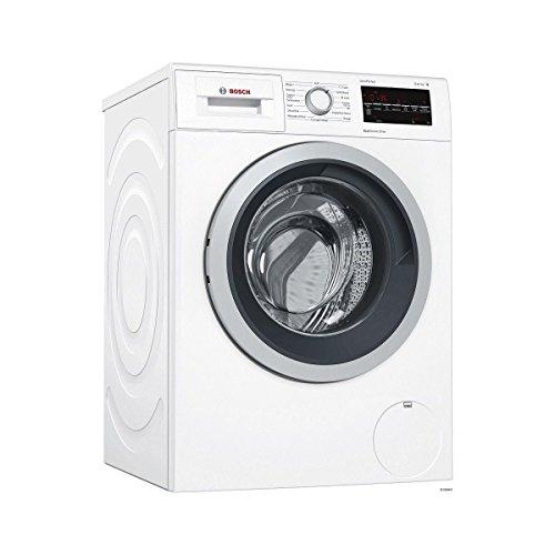Bosch Serie 6 WAT32409FF Libera installazione Carica frontale 9kg 1600Giri/min A+++-30% Bianco lavatrice