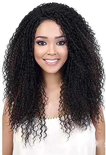 Couleur brésilienne Coulée Courtielle Extension de cheveux Vierge Couleur naturelle 8-24 pouces (taille: 10 pouces) chenghuax (Size : 10 Inch)