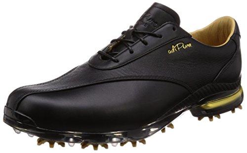adidas Adipure TP 2.0, Chaussures de Golf Homme, Noir...
