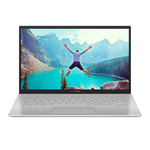 ASUS VivoBook X420 Full HD 14 Inch Laptop (Intel i3-7020 Processor, 128 GB SSD, 4 GB RAM, Windows 10 S)