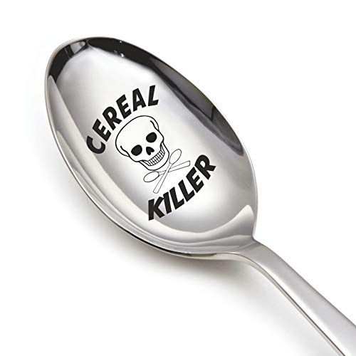 Spoon Gift (Cereal-Killer Spoon)