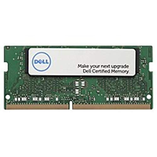 Dell 8GB Certified Memory Module - 2Rx8 SODIMM 2400MHz *Same as A9210967* - A9210967 (Components  Memory) -}s +}a