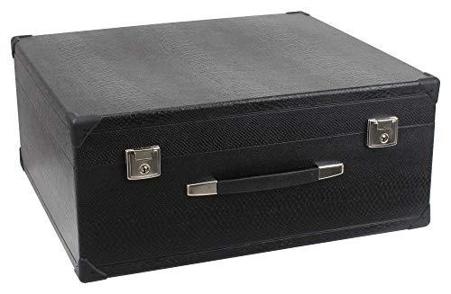 Alpenklang maleta de acordeón 120 bajos, tamaño II