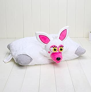 ML Warehouse Five Nights at Freddys Plush Pillow (Funtime Foxy)