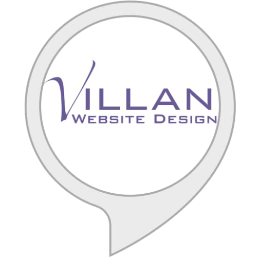 Villan Website Design