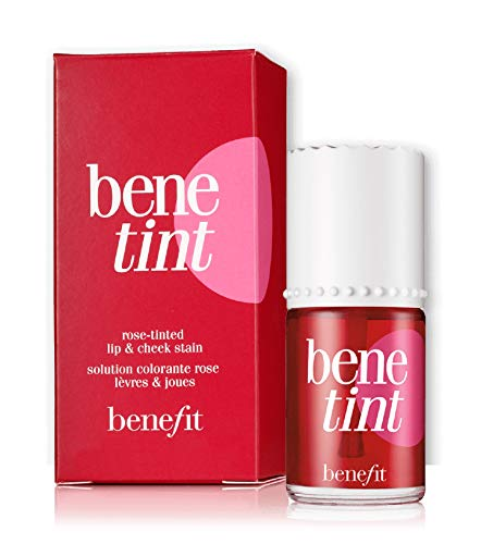 Benefit Benetint Lip and Cheek Stain