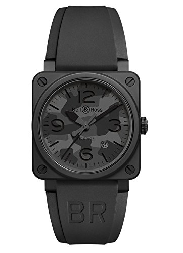 Bell & Ross Review
