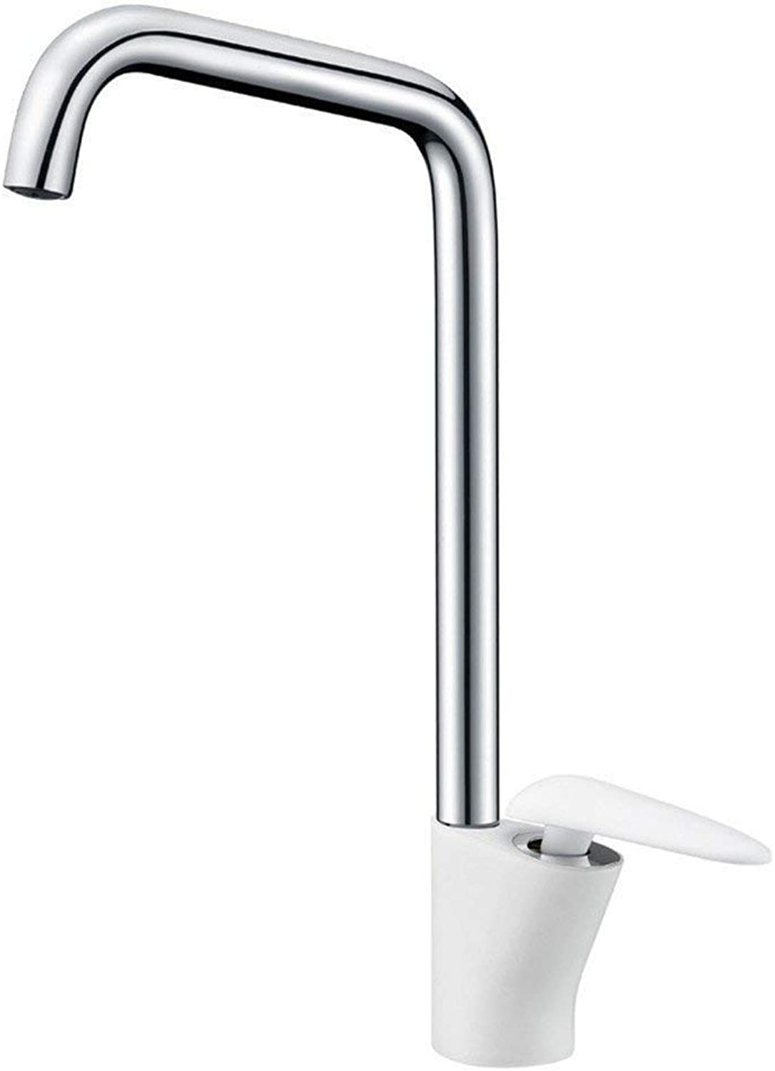 360° redating Faucet Retro Faucetkitchen Faucet 360 Degrees Hotel Household Handle Hot and Cold Sink Bathroom Faucet