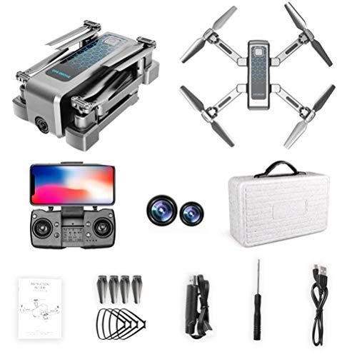 Mini-Drohnen mit Dualkameras, Drohnen...