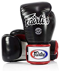 top 10 twins boxing gloves Fairtex Muay Thai Style Training Sparring Gloves