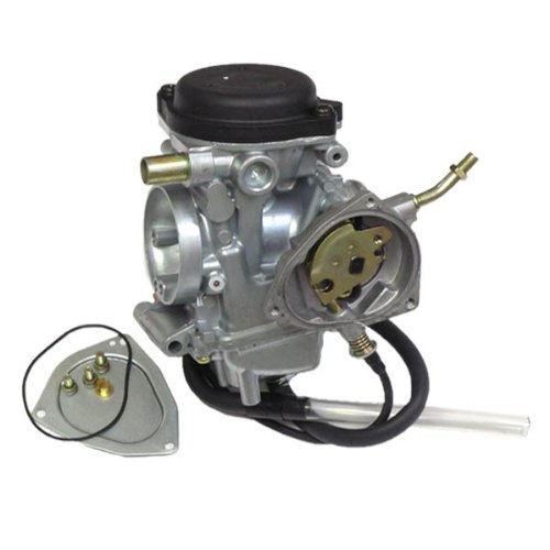 Carburetor Yamaha KODIAK 400 2WD 4WD YFM400 2000-2003 NEW Carb