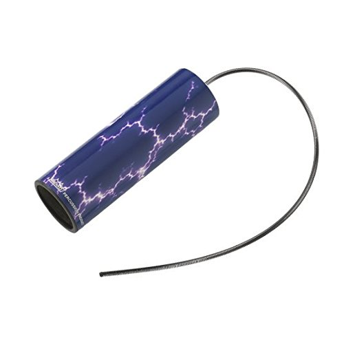 Remo SP-0207-TL Spring Drum Thunder Tube - Stormy Graphic, 2.32