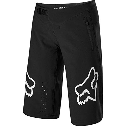 Fox Shorts Lady Defend Black L
