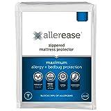Aller-Ease Maximum Allergy Mattress Protector King
