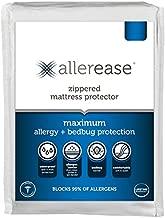 Aller-Ease Maximum Allergy Mattress Protector Queen