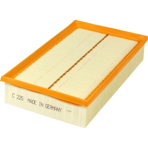 Filtre à air pour vW t5 2.0 3.2 v6 9–2.5TDI 1er à partir de 2003