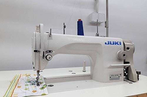 Juki DDL8700 LockStitch Industrial Sewing Machine,Table,Servo Motor,Lamp. Not Assembled