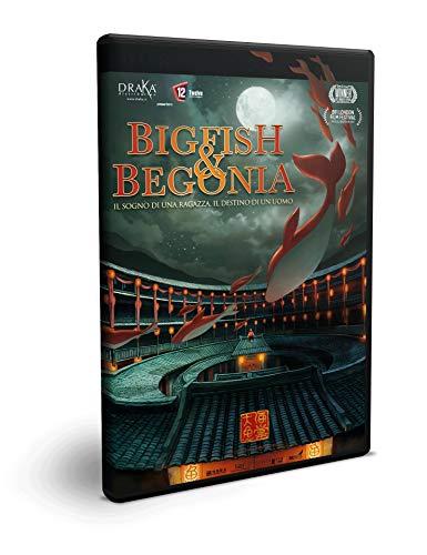 Big Fish & Begonia [Blu-Ray] [Import]
