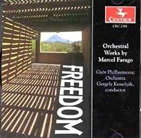 Farago: Orchestral Works