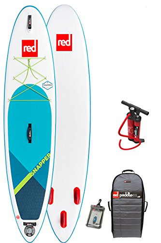 Red Paddle Co Snapper 9.4' Kinder Sup Board Kids Stand up Paddle...