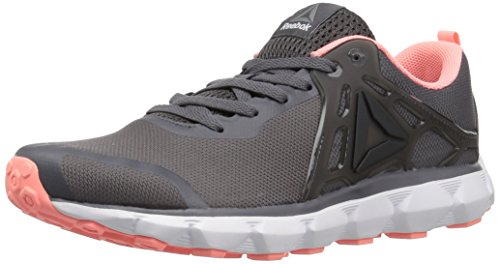 Reebok Hexaffect Run 5.0 MTM Hexaffect Run 5.0 MTM, Color Gris, Talla...