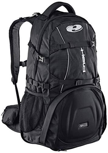 Held Adventure Evo - Rucksack, Farbe: Schwarz