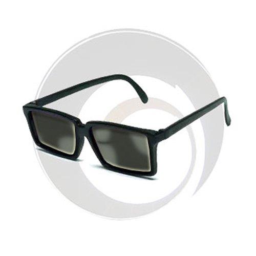 Gafas de mirón