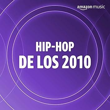 Hip-Hop de los 2010