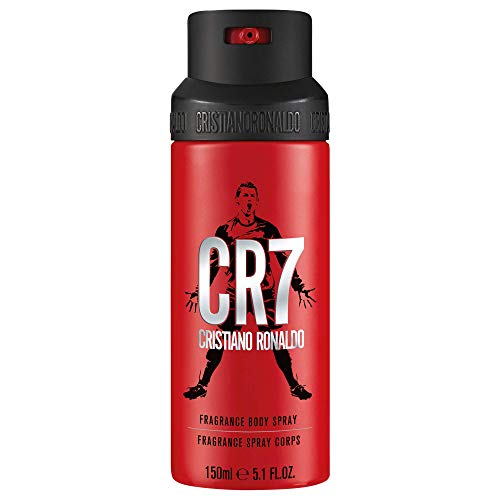 Cristiano Ronaldo Cr7 bodyspray, 150 ml