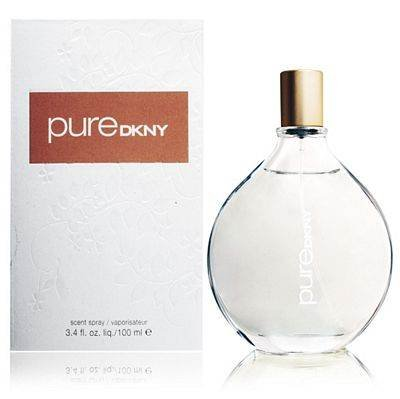 DKNY Pure by Donna Karan for Women 3.4 oz Eau de Parfum Spray