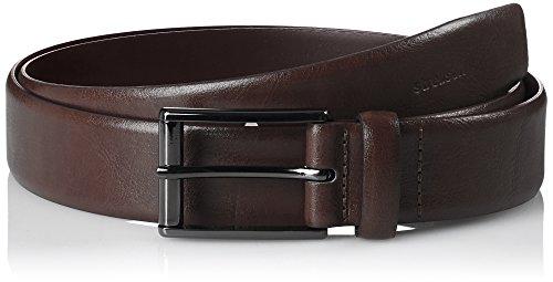 Strellson Premium Belt Cintura, Marrone (D`Brown 52), 115 cm Uomo