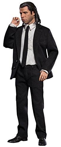 Star Pulp Fiction My Favourite Movie Action Figure 1/6 Vincent Vega 30 cm Toys 1