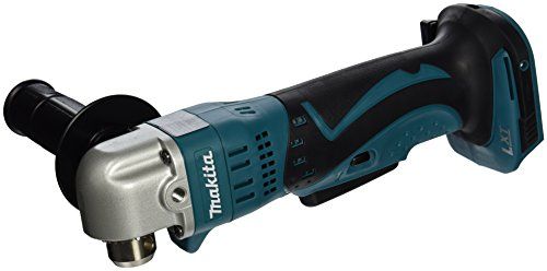 Makita XAD01Z 18V LXT Lithium-Ion Cordless 3/8' Angle Drill, Tool Only