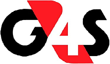 G4S COX Incident Reports