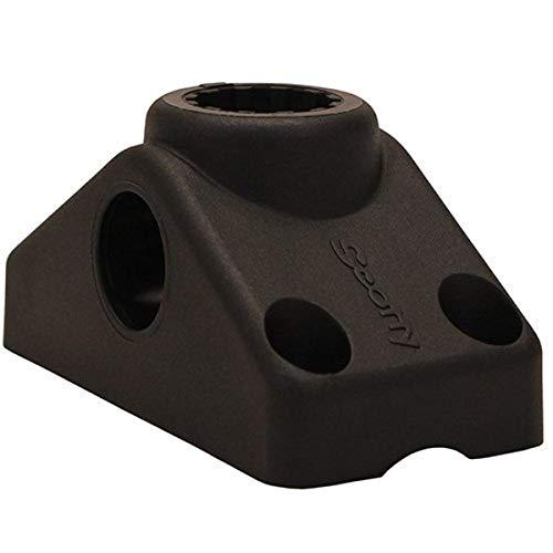 Scotty #241-BK Side Deck Mounting Bracket (Black)