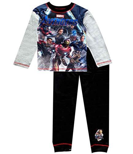 Marvel Pijama largo de los Vengadores...