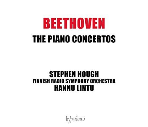 Beethoven: Die Klavierkonzerte (GA)