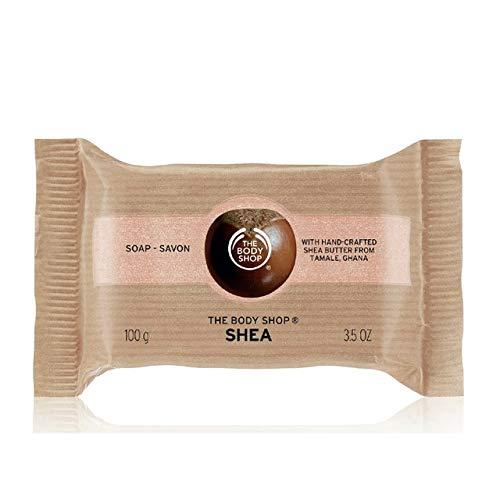 The Body Shop Jabón SHEA 100 g
