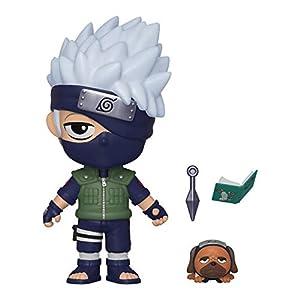 5 Star: Naruto S3 - Kakashi 3