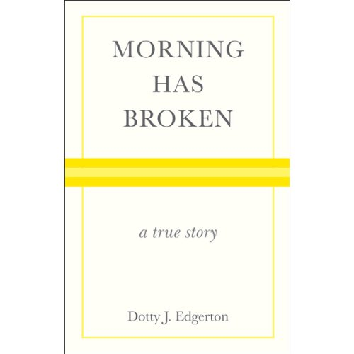 Morning Has Broken audiobook cover art