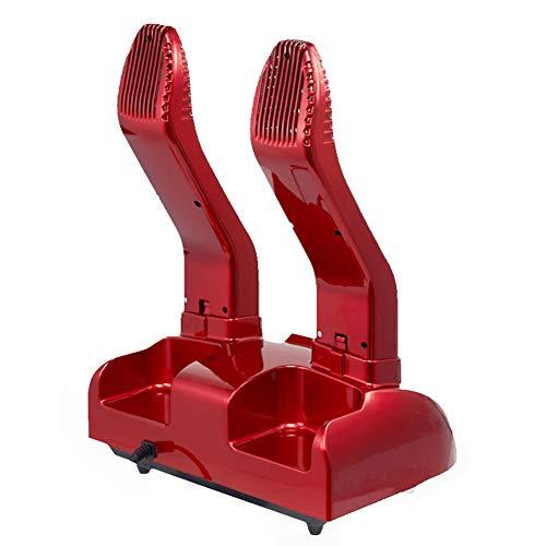 LYzpf Intelligent Draagbare schoenendroger voor schoenen, sokken, skischoenen, elimineert geuren