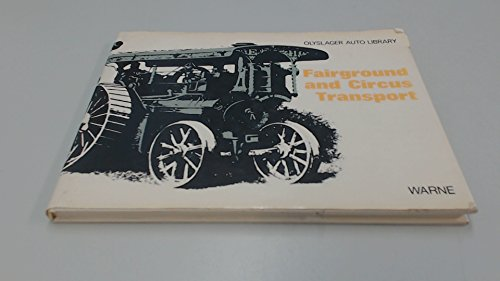 Fairground and Circus Transport (Olyslager Auto Library)