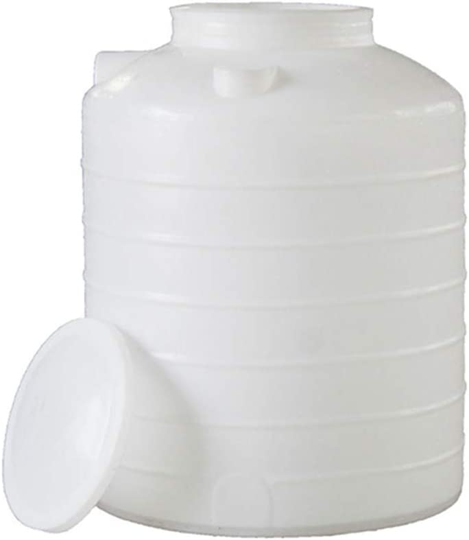 Ranking TOP4 Vertical Thickened Our shop OFFers the best service Round Plastic Water Tower Storage Tank House