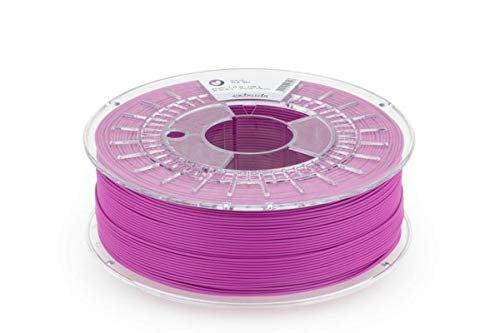 extrudr PLA NX2 MATTE ø1.75mm (1.1kg) VIOLET MATTE - 3D printer filament - Made in Austria